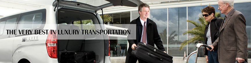 Why use an airport shuttle or airport taxi?