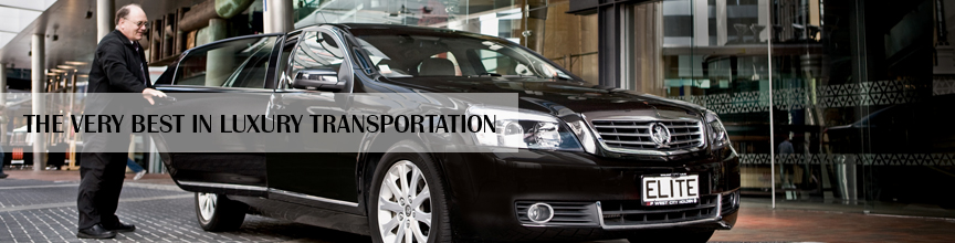 Luxury Transfers in Auckland
