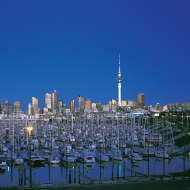 Auckland sightseeing packages